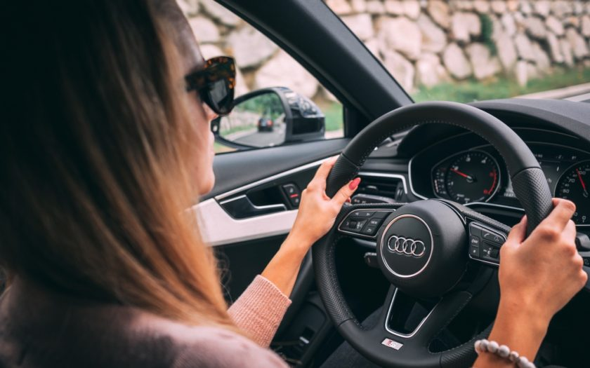 autoverzekering Audi