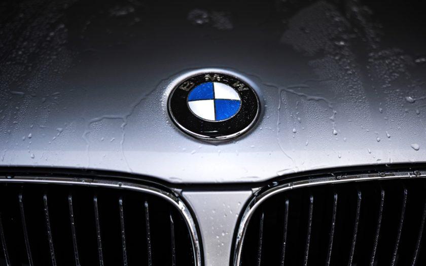 BMW verzekeren