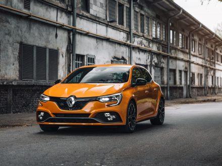 Renault verzekeren